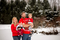 Fenell Family - Christmas Mini